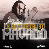 In God We Trust - Single by Mavado
