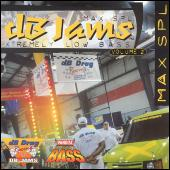 dB Jams, Vol. 2 by Various Artists