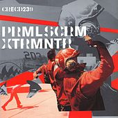 XTRMNTR by Primal Scream