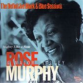 Play & Download Mighty Like A Rose (with Major Holley) by Rose Murphy | Napster