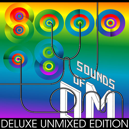 Play & Download Sounds of Om v.6 Deluxe Unmixed Edition by Various Artists | Napster