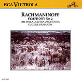 Play & Download Rachmaninoff: Symphony No. 2 by Eugene Ormandy | Napster