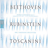 Play & Download Rubinstein Collection, Vol. 14: Beethoven: Piano Concerto No. 3, Sonatas Nos. 18 & 23 (
