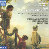 Play & Download F. Liszt: Beethoven Kantate / L. v. Beethoven: Chorfantasie Op. 80 by Bruno Weil | Napster