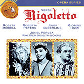 Play & Download Verdi: Rigoletto Gesamtaufnahme by Various Artists | Napster