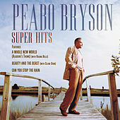 Play & Download Super Hits by Peabo Bryson | Napster