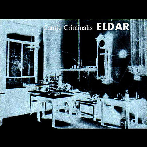 Play & Download Cautio Criminalis by Eldar | Napster