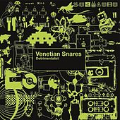 Play & Download Detrimentalist by Venetian Snares | Napster