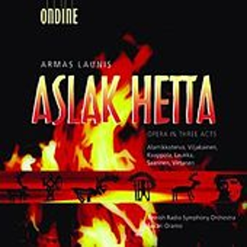 Play & Download Launis: Aslak Hetta by Various Artists | Napster