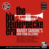 Play & Download The Bix Beiderbecke Era by Various Artists | Napster