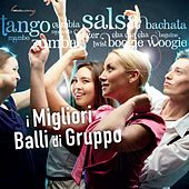 Play & Download I migliori balli di gruppo by Various Artists | Napster