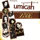 An Utopian Tale of Umicah (Red Zone) by Various Artists