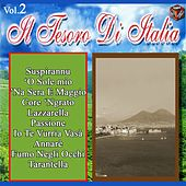 Play & Download Il tesoro di Italia, Vol. 2 by Various Artists | Napster