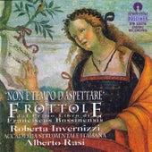 Play & Download Non E' Tempo D'Aspettare: Frottole Dal Primo Libro Di Franciscus Bassinensis by Roberta Invernizzi | Napster