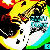 Favorite JukeBox Pop and Rock, Vol. 1 by Various Artists