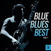 Blue Blues Best, Vol. 1 by Various Artists