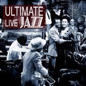 Ultimate Live Jazz von Various Artists