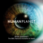 Human Planet (Soundtrack from the TV Series) by Various Artists