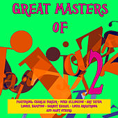 Great Masters of Jazz 2 by Various Artists