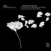 Harmonie & Turcherie by Various Artists