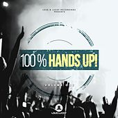 Play & Download 100% Hands Up! (Vol. 1) by Various Artists | Napster