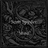 Mind (Rgnlmx) by Scott Spyder