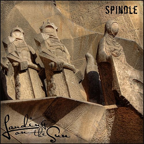 Spindle by Landing On the Sun