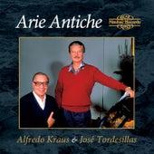 Arie Antiche von José Tordesillas