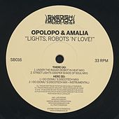 Lights, Robots 'N' Love! von Opolopo