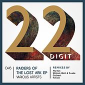 Raiders Of The Lost Art EP by Various Artists