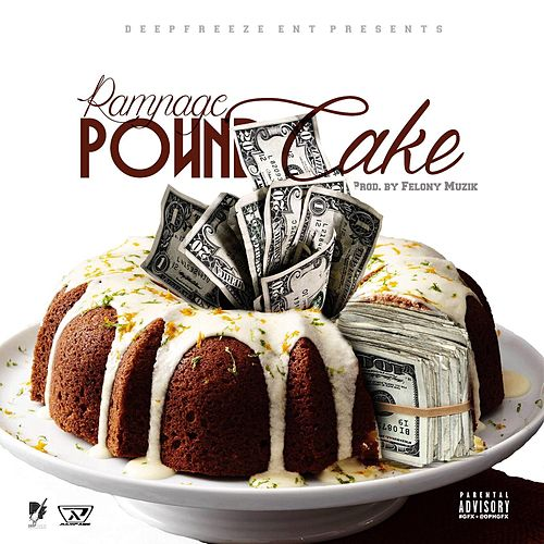 Play & Download Pound Cake by Rampage | Napster