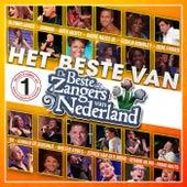 Het Beste van de Beste Zangers van Nederland (Deel 2) by Various Artists