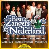 De Beste Zangers van Nederland Seizoen 8 (Aflevering 1) by Various Artists