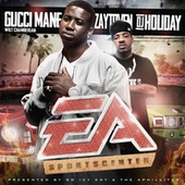 Play & Download EA SportsCenter by Gucci Mane | Napster