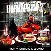 Play & Download The Burrprint 2 by Gucci Mane | Napster