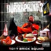 The Burrprint 2 by Gucci Mane