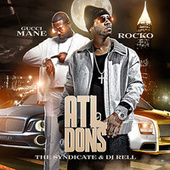 Play & Download ATL Dons by Rocko | Napster
