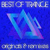 The Best of Trance Mixed by Agamemnon Project (Originals & Remixes) by Various Artists
