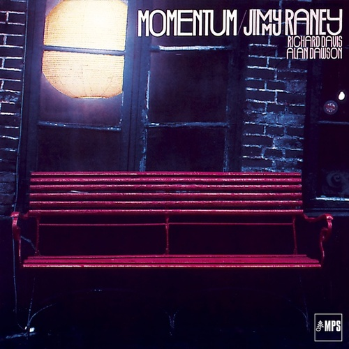 Play & Download Momentum by Jimmy Raney | Napster
