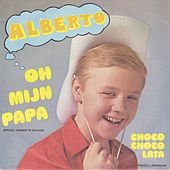 Play & Download Oh mijn papa by alberto | Napster