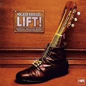 Play & Download Lift by Volker Kriegel | Napster