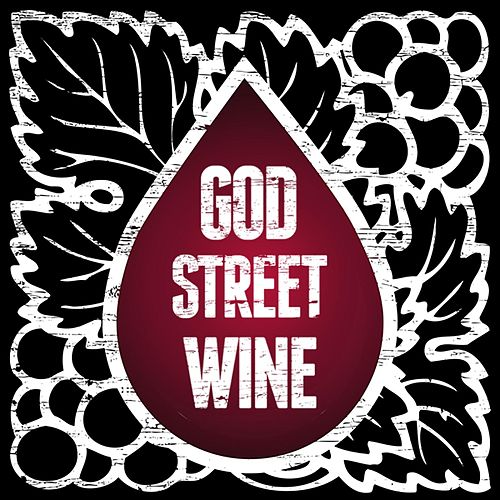 Play & Download Oh Wonderful One by God Street Wine | Napster