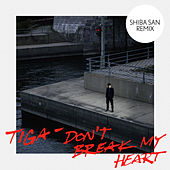 Play & Download Don't Break My Heart (Shiba San Remix) by Tiga | Napster