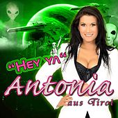 Play & Download Hey ya by Antonia Aus Tirol | Napster