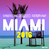 Miami 2016 by Various Artists