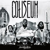 Play & Download Anxiety's Kiss by Coliseum | Napster