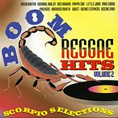 Boom Reggae Hits Vol. 2 by Various Artists