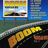 Boom Reggae Hits Vol. 3 by Various Artists