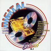 Digital Blend Vol. 2 von Various Artists