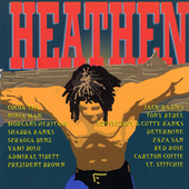 Play & Download Heathen by Various Artists | Napster